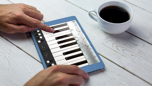 Online Piano Virtual Keyboard screenshot 10
