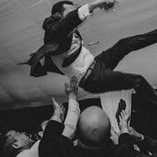 Wedding photographer Martin Valdez (martinvaldezz). Photo of 03.10.2017