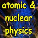 Atomic Physics icon