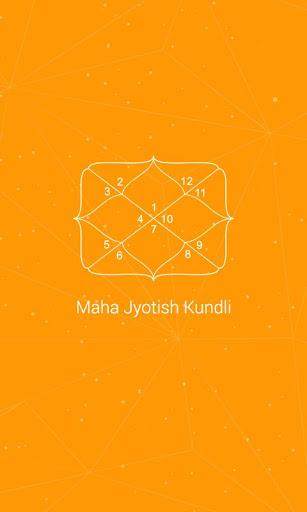 MahaJyotishKundli