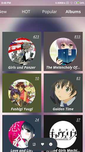 +100000 Anime Wallpaper 2.2.9 screenshots 3