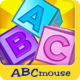 ABCmouse Mastering the Alphabet icon