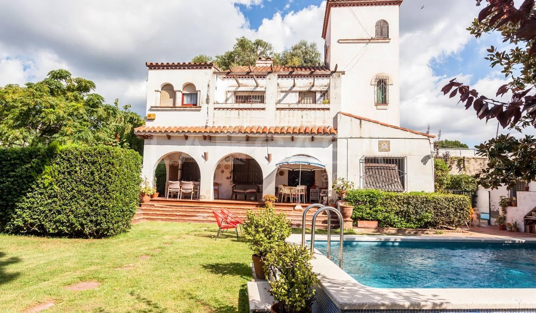 Chalet Castelldefels