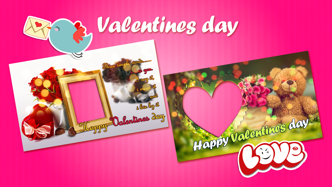 All Greeting Cards Maker Android Apps on Google Play – Create Your Own Valentine Card Online