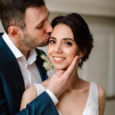 Wedding photographer Pavel Scherbakov (PavelBorn). Photo of 26.10.2018