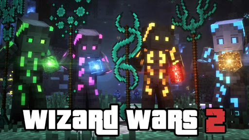 Wizard Wars 2 screenshot 2