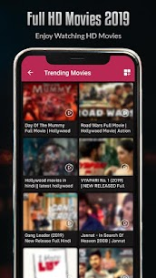 Online Free HD Movies 2019 – Latest Popular Movies App Download For Android and iPhone 7