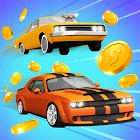 Spin Car Games: Car Tuning, Bets, Racing, Drifting