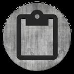 Clipboard Editor Icon