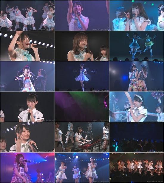 (LIVE)(720p) AKB48 公演 171009 171010 171011 171012