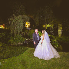 Wedding photographer Roberto Luna (RobertoLuna). Photo of 10.11.2016