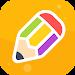 Pencil Profes Icon