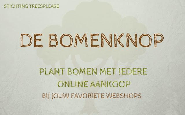 Treesplease - De Bomenknop