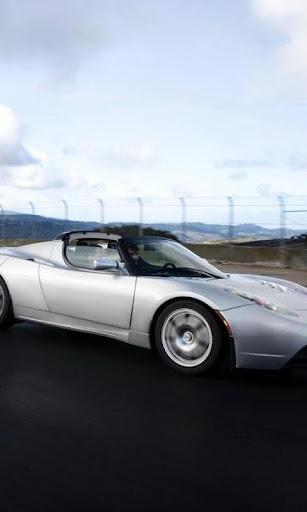 免費下載個人化APP|Wallpapers Tesla Roadster app開箱文|APP開箱王