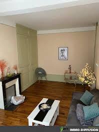 Maison 5 pièces 146,12 m2
