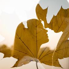 Wedding photographer Ekaterina Orlova (KaterynaOrlova). Photo of 25.10.2018