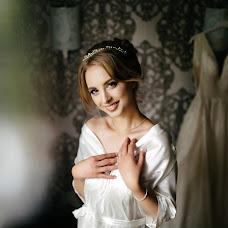 Bröllopsfotograf Andrey Yavorivskiy (andriyyavor). Foto av 06.03.2019