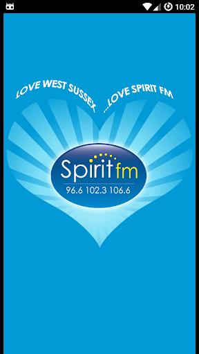 Spirit FM 1.14.9 screenshots 1