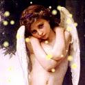 Cupid Live Wallpaper icon