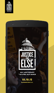 Justice or Else!- screenshot thumbnail