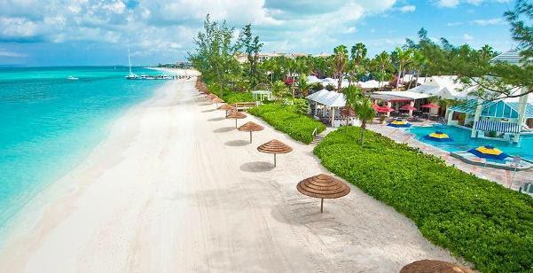 Ilhas Turcas e Caicos