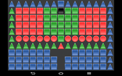 The Right Block - puzzle screenshot 6