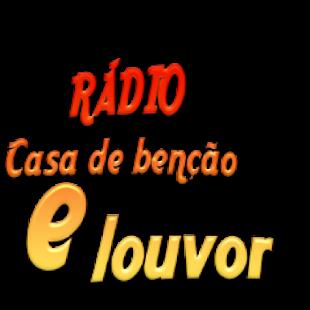 Rádio casa de benção e louvor - náhled