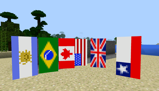 Banners Mod File