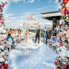 Wedding photographer Nikolay Abramov (wedding). Photo of 10.08.2017