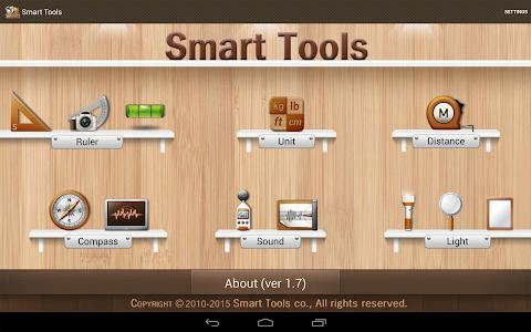 Smart Tools v1.7.5