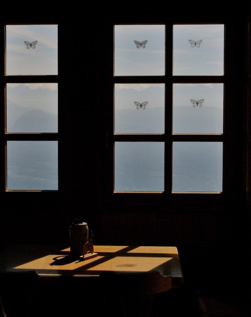 Croce sul tavolo di gianfi51