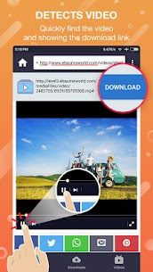 Video downloader App Download For Android 7