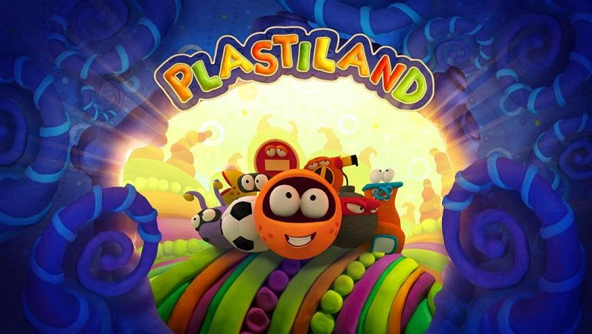 Plastiland Full- screenshot