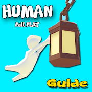 Walkthrough human fall flat: new game guide