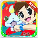 Yokai Adventure Super World icon