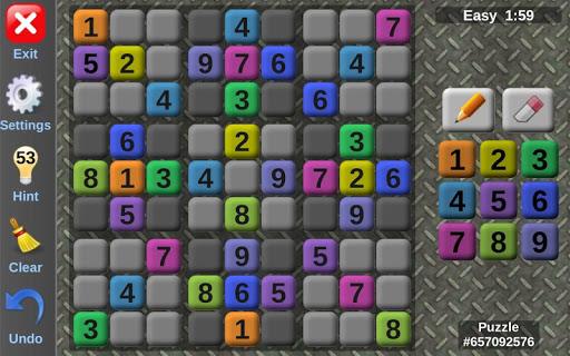 Sudoku Games and Solver screenshots 8