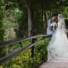 Wedding photographer Danny Santiago (DannySantiago). Photo of 31.07.2018