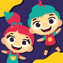 Lamsa: Educational Kids Stories and Games 4.6.4 APK تنزيل