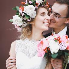 Wedding photographer Yuliya Zakharova (Jusik). Photo of 10.09.2018