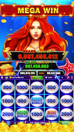 Triple Win Slots - Pop Vegas Casino Slots screenshot 14
