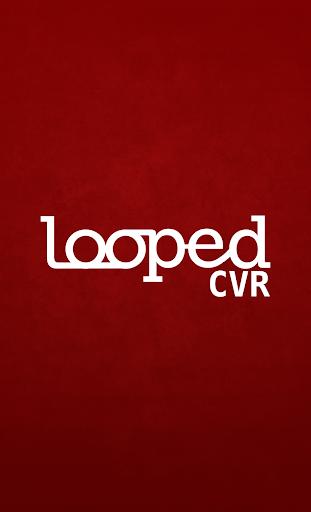 Looped CVR Audio Recorder