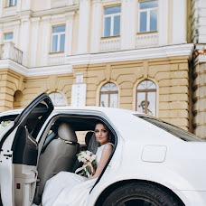 Wedding photographer Evgeniya Oleksenko (georgia). Photo of 29.10.2018