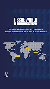 Tissue World 2017- screenshot thumbnail