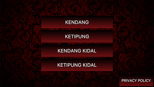 Real Kendang Free 14.0 screenshots 2