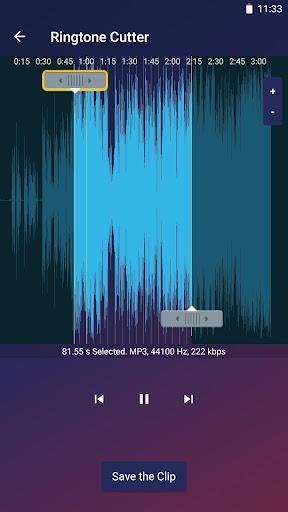 Music Player - Mp3 Player  screenshots 8