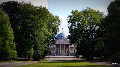 Photo: královský palác