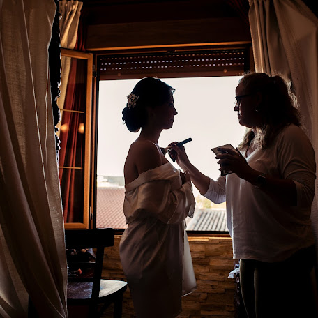 Fotógrafo de bodas Jose Pegalajar (hellomundo). Foto del 25.10.2017