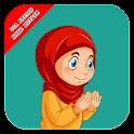 Prayer Muslim Children icon