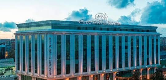 Elite World Business Hotel