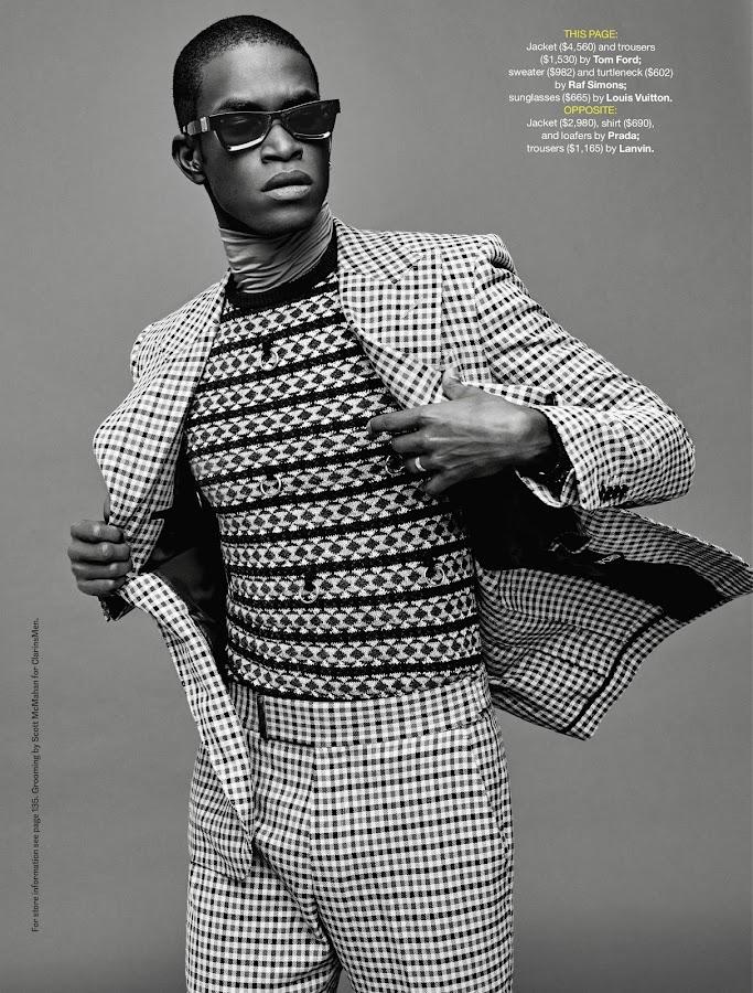 Esquire Magazine- screenshot